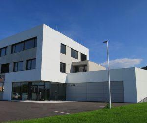Fassade Kneidinger KG